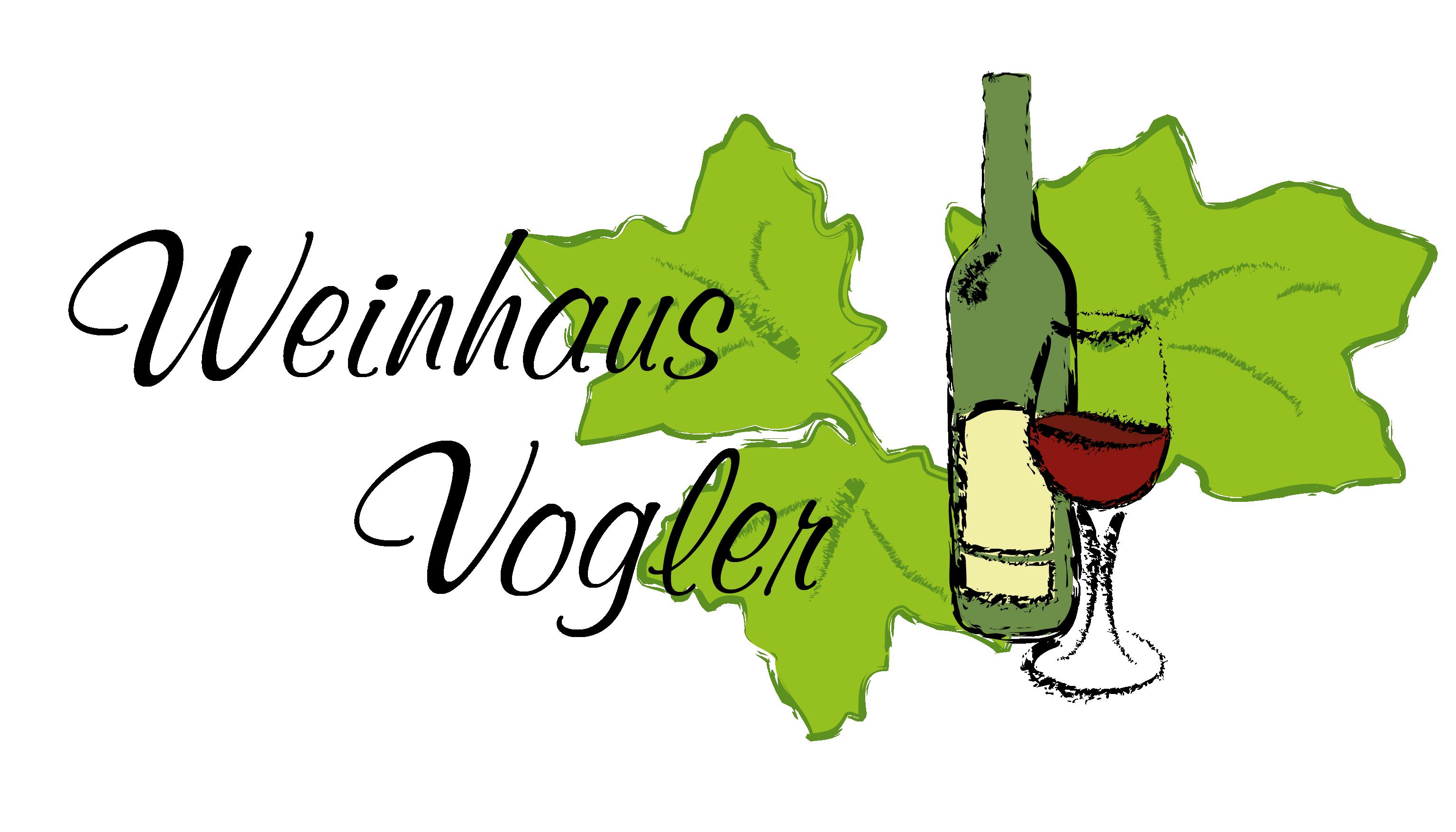 Weinhaus Vogler Logo